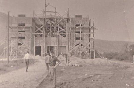 Svētā Jēkaba baznīcai Medžugorjē pusgadsimts