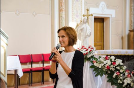 Terēzes liecība. X.Medžugorjes lūgšanu tikšanās Ukrainā