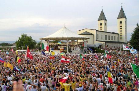 Gaidām, lūdzamies, priecājamies … ir palikušas 2 dienas līdz Jauniešu dienām Medžugorjē!