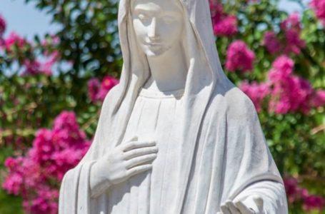 Novenna pirms Medžugorjes lūgšanu tikšanās par mieru Slovākijā 25.05.2019.