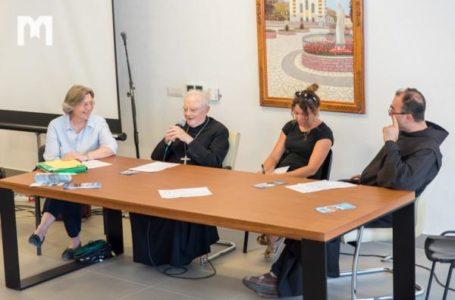 Kardināls De Donatis atklās, un arhibīskaps Fizikella noslēgs 30.Jauniešu festivālu Medžugorjē