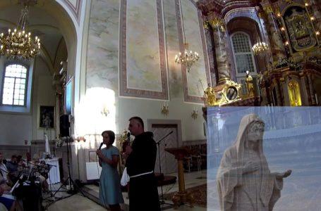 Tēva Ļubo Kurtoviča OFM liecība. Starptautiskā lūgšanu tikšanās Medžugorjes garā Aglonā 27.07.2019