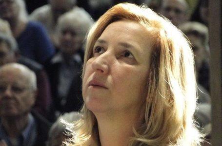 Vēstījums Marijai Pavlovičai-Luneti 2019. gada 25. augustā