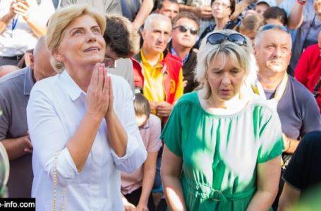 Vēstījums Mirjanai Draģičevičai-Soldo 2019. gada 2. septembrī