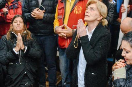 Vēstījums Mirjanai Draģičevičai-Soldo 2019. gada 2. novembrī