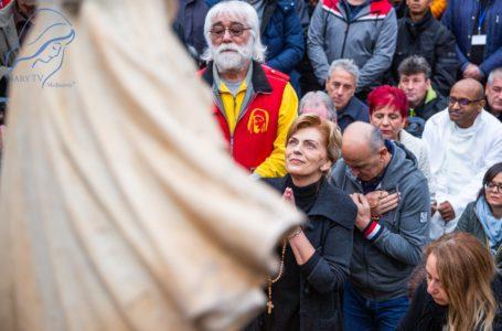 Vēstījums Mirjanai Draģičevičai-Soldo 2019. gada 2. decembrī