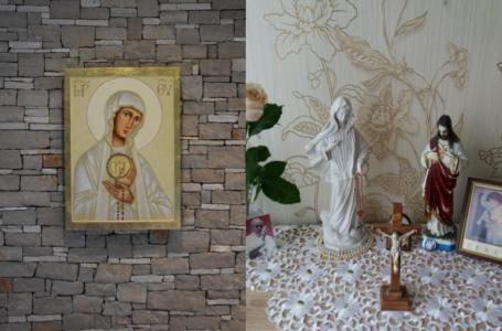 33 DIENU SAGATAVOŠANĀS SEVIS VELTĪŠANAI JĒZUM CAUR MARIJAS ROKĀM LIECĪBA