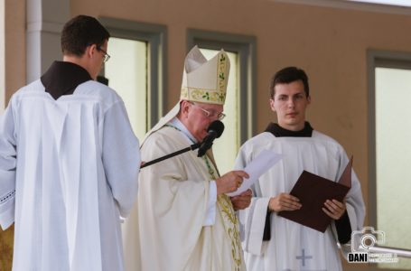 Dekrēts par arhibīskapa Henrika Hosera nominēšanu par īpaša rakstura apustulisko vizitatoru Medžugorjes draudzē