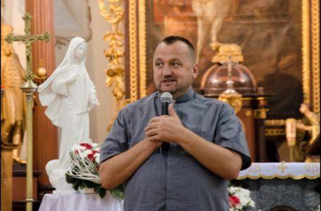 Tēva Andreja Mediņa liecība. X.Medžugorjes lūgšanu tikšanās Ukrainā