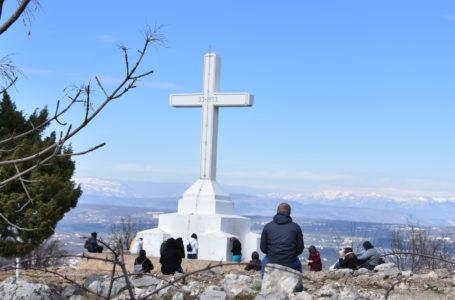 Krusta ceļš gavēņa un lūgšanu dienā (Tēvs Slavko Barbaričs OFM)