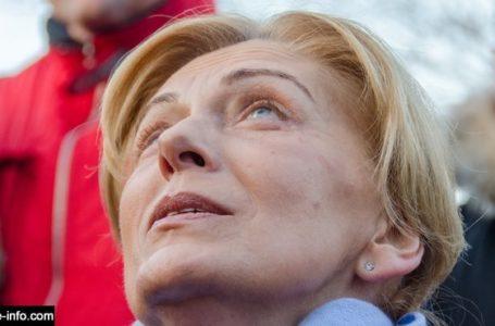 Vēstījums Mirjanai Draģičevičai-Soldo 2019. gada 2. oktobrī