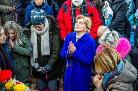 Vēstījums Mirjanai Draģičevičai-Soldo 2020. gada 2. janvārī