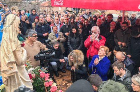 Vēstījums Mirjanai Draģičevičai-Soldo 2020. gada 2. februārī